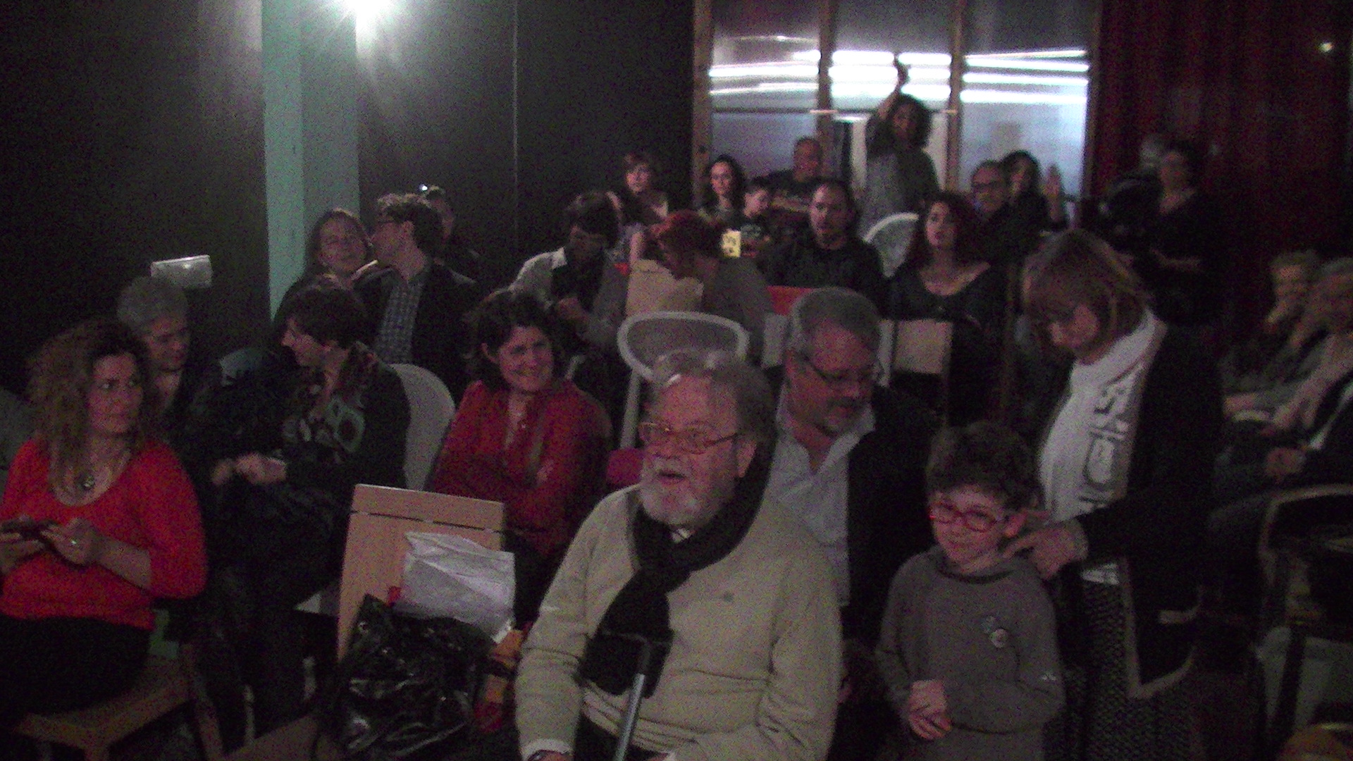 Teatro Le Sedie.Labaro Teatro Le Sedie In Festa Un Gioiello Di Cultura Per