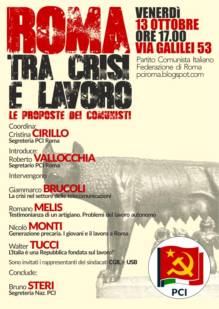 locandina-pci-dibattito-roma-crisi-lavoro